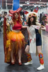 mononoke and firedemon